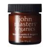 John Masters Organics【バーボンバニラ&タンジェリン】( ヘアワックス )