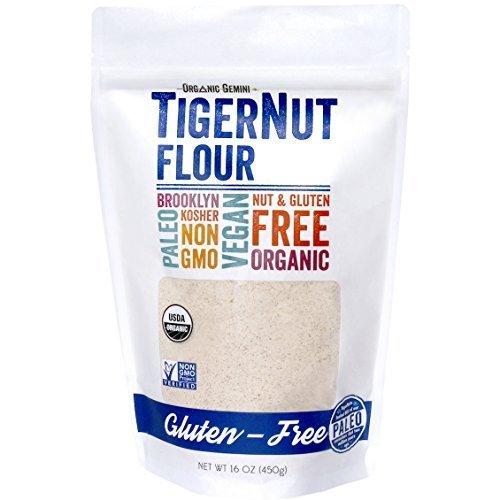 Organic Gemini_tigernuts_flour